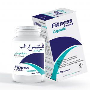 کپسول لاغری فیت نس فراطب ، با بالا بردن متابولیسم و کنترل اشتهای کاذب و همچنین بهبود هضم غذا ، چربی سوز بوده ،باعث لاغری و کاهش وزن می شود. این محصول درمان تخصصی چاقی در ناحیه شکم ، پهلو و باسن می باشد .
